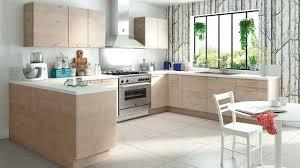 cuisine fermee cuisine en u et cuisine en u coin 8 cuisine cuisine