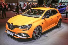 renault megane sport 2018 renault megane rs hatch revealed with 276bhp autocar