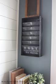 Upcycled Metal Filing Cabinet Trash To Treasure Upcycled Metal Paper Organizer Metal Walls