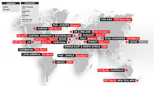 Tv Reception Map Industry News Worldsbk Tv Coverage To Reach New Levels In 2017