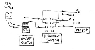 myford lathe motor wiring diagram myford wiring diagrams collection