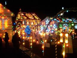 koziar u0027s christmas village bernville pa interesting