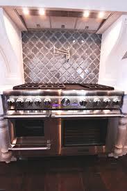 Installing Ceramic Tile Backsplash In Kitchen by Interior How To Install Ceramic Tile Backsplash In Kitchen With