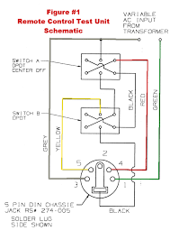 build your own motor tester