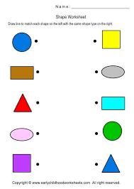 71 best shapes images on pinterest preschool shapes preschool