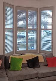 living room shutters can help transform your home