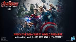avengers age of ultron black widow wallpapers marvel u0027s avengers age of ultron red carpet premiere youtube