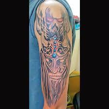 glory tattoo jakarta 7 fukujin tattoo