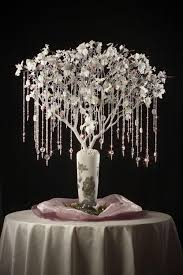 trees for weddings creating sparkling wedding tree with