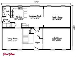 Federal Style House Floor Plans Pictures Colonial Style Floor Plans The Latest Architectural