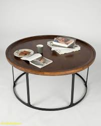 inspirational round dark wood coffee tables shdy7 round coffee