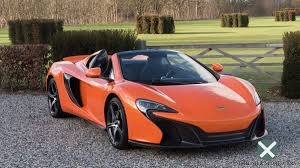 orange mclaren interior mclaren 650s spider british u0026 sportscars