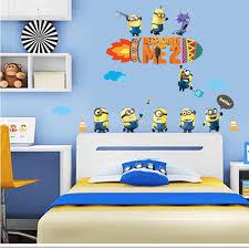 Simple 25 Minion Wall Decor Decorating Design Best 25 Minions