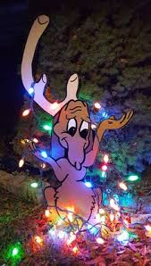 Outdoor Christmas Lights Yard Decorations by Grinch Yard Art Outdoor Christmas Decorations By Wileyconcepts