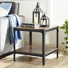 Metal Accent Table Accent Tables Side Tables Kirklands