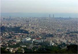 barcelona city view the best views in barcelona things to do in barcelona