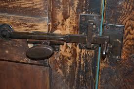 Old Knobs Really Old Door Hardware Door Hardware Blog