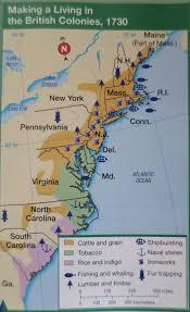 13 Colony Map Mr Housch Com