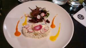 cuisine crudivore 42 degres happycow