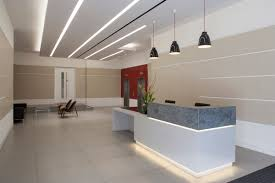 overclad existing reception desk search office design design 96