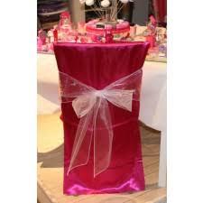 housse chaise mariage housse de chaise housse de chaise mariage décorative et pas cher