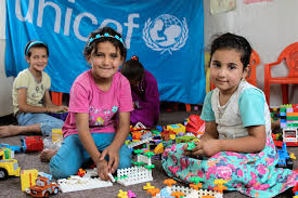 uk support gives children a comfortable environment to play and learn