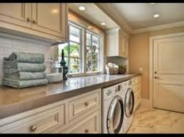 Kitchen And Laundry Design Coolest Laundry Room Design Ideas