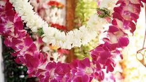 flower leis ordering doubletuberose pikake