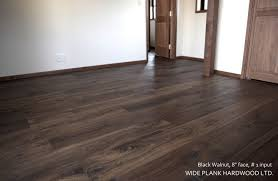 walnut hardwood floor and black walnut modern hardwood flooring