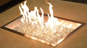 Gas Fire Pit Burner by Rectangular Diy Gas Fire Pit Kit Cf 1224 Diy Outdoor Greatroom