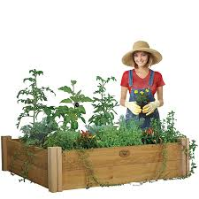 raised garden beds a new dimension to your gardening