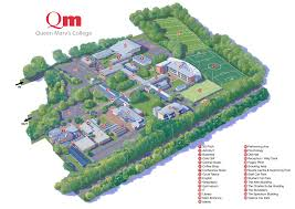 Colorado College Campus Map by Why Choose Qmc Queen Marys College
