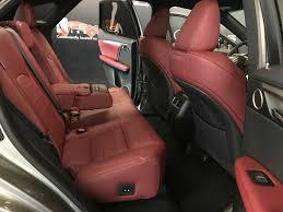 lexus edmonton owner new 2017 lexus rx 350 4 door sport utility in edmonton ab l13749