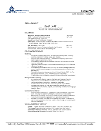 resume english sample cover letter examples of skills and abilities on a resume good cover letter example of resume skills and abilities cv in english examples examplesexamples of skills and
