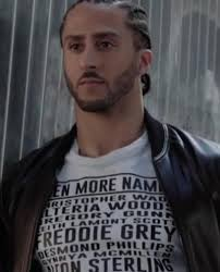 colin kaepernick gq man of the year 2017 earns praise outrage