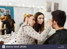 how to become makeup artist makeup student girl to become makeup artist