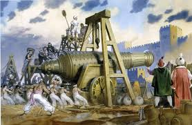 siege canon ottoman cannon the bombard that built an empire all about