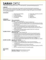 Sample Healthcare Resume by Healthcare Administration Sample Resume 11 9 Bibliography Format