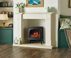 Electric Stove Fireplace Huntingdon Electric Stoves Gazco Traditional Stoves