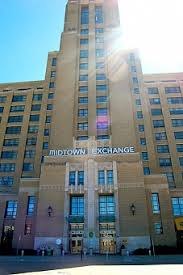 midtown exchange minneapolis mn apartments sherman associates