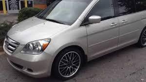 Honda Odyssey Pics 07 Honda Odyssey 20