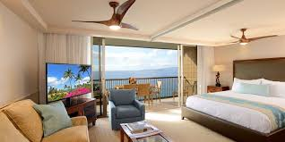Maui 2 Bedroom Suites 2 Bedroom Ali U0027i Ocean View Rooms Mana Kai Maui Kihei