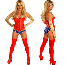 Halloween Costumes Supergirl Compare Prices Superwoman Halloween Costumes Shopping
