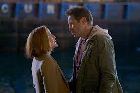 X Files Finale Review If My Struggle IV Is the End That s Okay