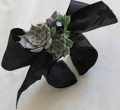 wrist corsage ideas designs the plastic inside of a roll of florist becomes a