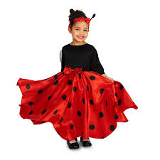 Toddler Halloween Costumes Buycostumes Lucky Ladybug Toddler Costume Buycostumes