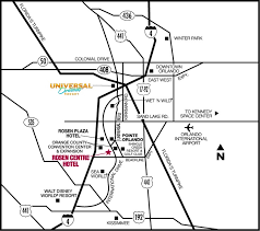 Orange County Convention Center Floor Plan 101 Best Rosen Centre Images On Pinterest Centre Hotel Orlando