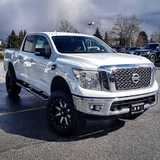 nissan titan cummins lifted new lifted 2017 sv aftermarket back up camera options nissan