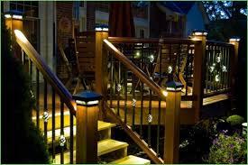 Solar Lantern Lights Costco - lighting 4 pack solar powered copper outdoor garden deck patio