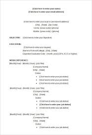 templates for resumes microsoft word template resume microsoft word pertamini co